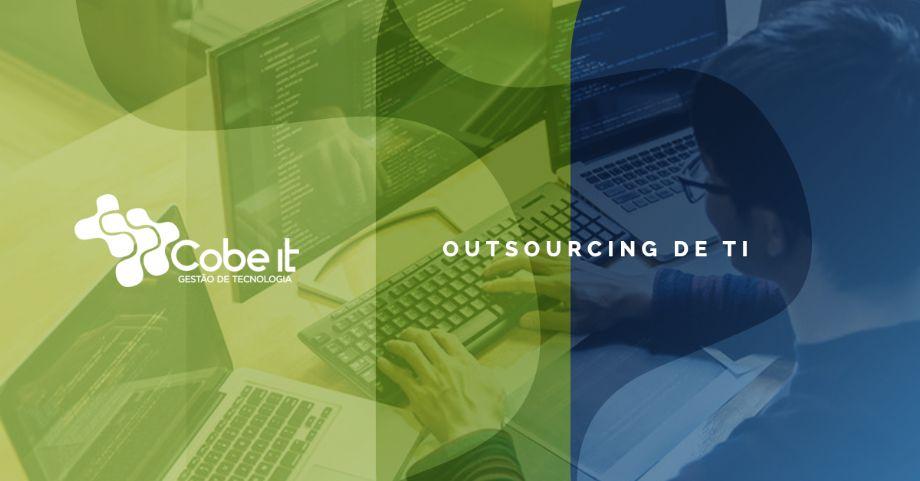 Outsourcing de TI: conheça os benefícios desse tipo de contrato para sua empresa